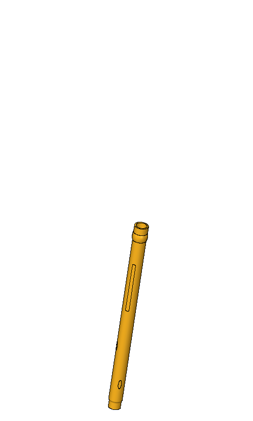 Receptacle KS-075 35 K