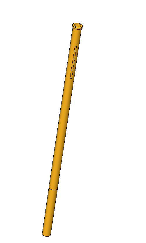 Receptacle KS-087 M
